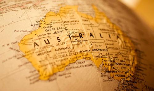 Документы на визу в Австралии