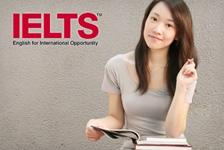 Языковый экзамен IELTS и подготовка к нему