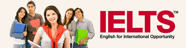 Курсы по подготовке к IELTS