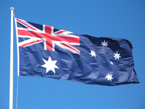 Гражданство Австралии