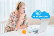 Английский по Скайпу – онлайн курсы английского языка
