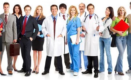 Популярные профессии в австралии