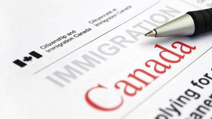 Иммиграция в Канаду 2016