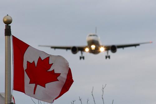 Канада має намір збільшити кількість імігрантів!