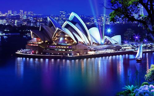 Граджанство Австралии