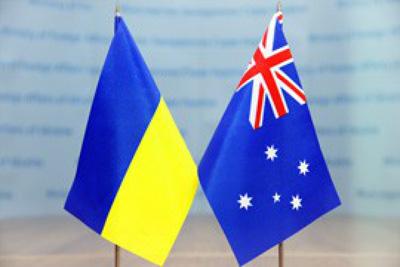 Граджанство Австралии для Украинцев