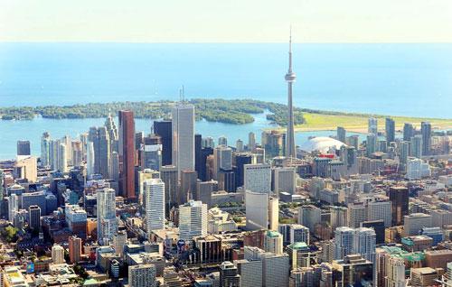 Вид на жительство в Канаду