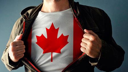 10-летние визы в Канаду, или Визы до конца действия паспорта