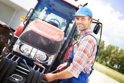 Механик сельскохозяйственной техники
